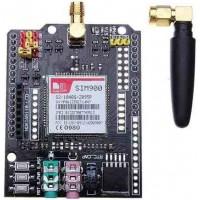 Arduino Shield Gsm Gprs Sim900