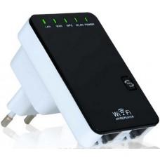 Mini Router 300mbs para Raspberry