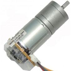 Kit Motor com Redutor e Encoder