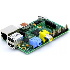 Raspberry Pi Mod B Rev. 2.0